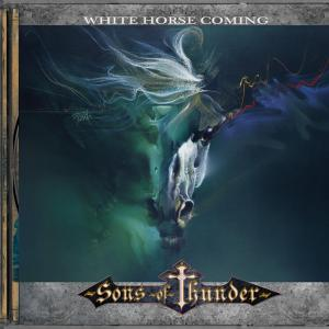 "Come On Home - by Sons of Thunder - ""White Horse Coming"" Album - 4:27"