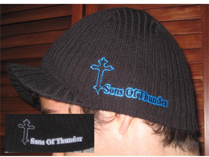 Sons of Thunder Beanies